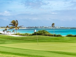The Abaco Club - 5th Green