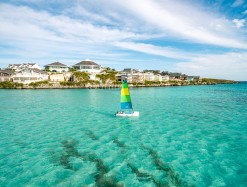 Abaco-Club-Hobie-Cat-on-Winding-Bay