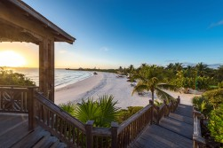 Abaco-Club-Steps-to-Beach-Sunset