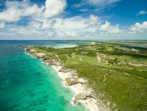 The Abaco Club - Hidden Beaches